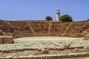 ancient-theater-pafos
