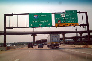 Us freight brokers washington dc