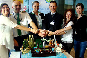 bcn-transavia-launch