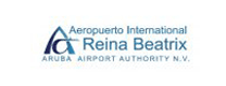 Queen Beatrix International Airport logo