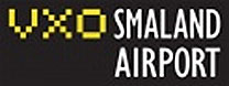 Smaland airport logo