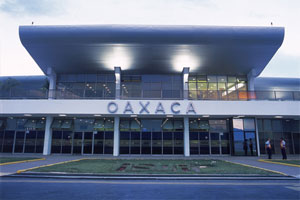 Oaxaca International Airport