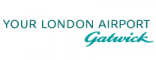 London Gatwick Airport logo