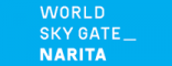 Narita International Airport logo