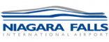 Niagara Falls International Airport logo