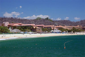 Huatulco International Airport marketing
