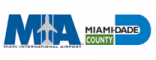 Miami International Airport (MIA) logo
