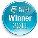 Routes Europe award winner 2011