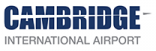 Cambridge airport logo