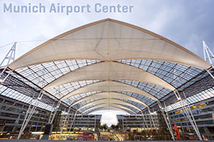 Munich Airport Center