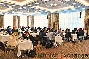 Munich Exchange