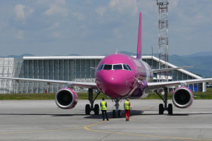 Wizz Air Sofia